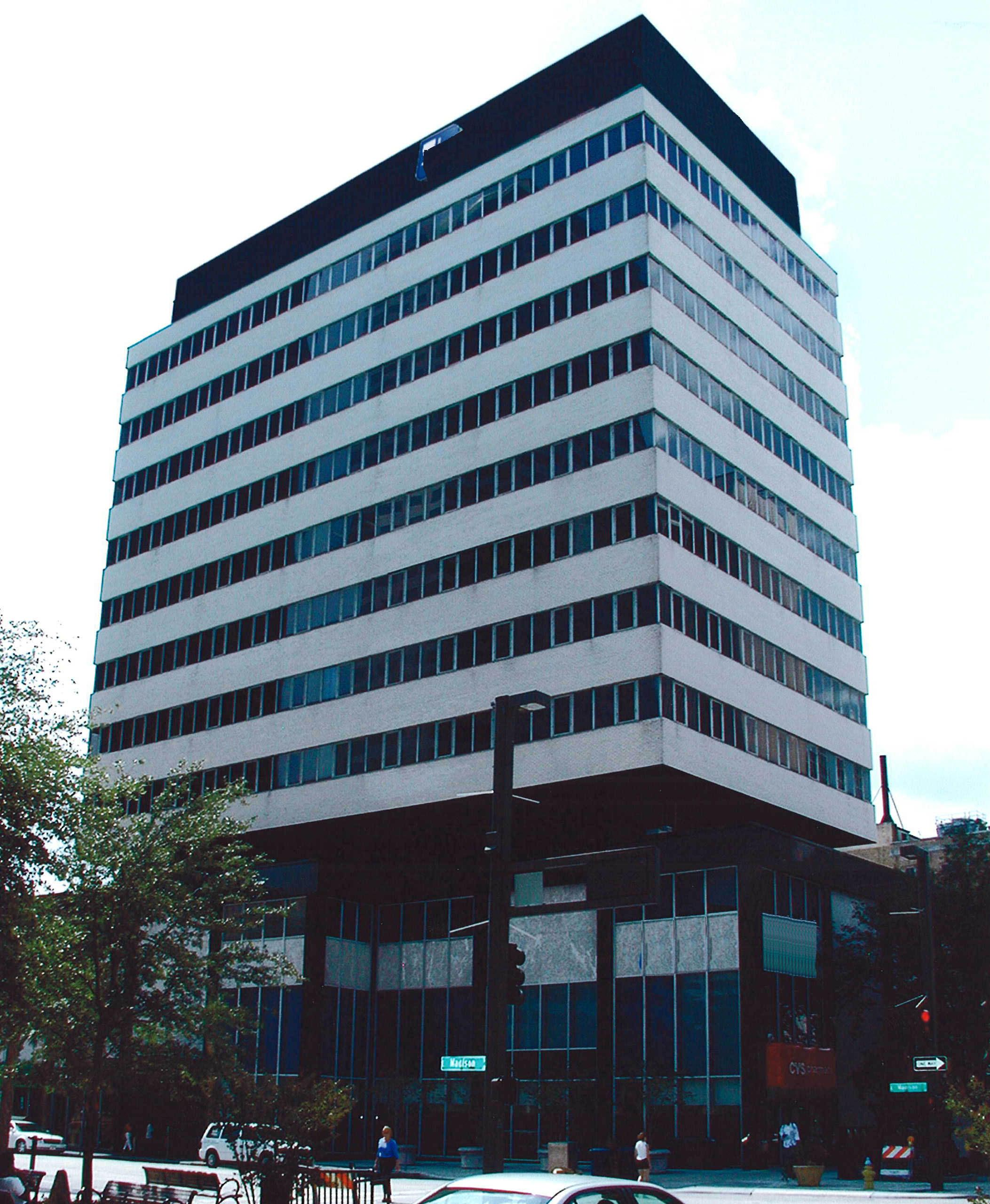 Property Management Tampa Busch Boulevard